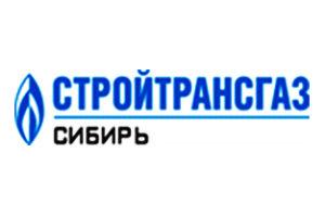 ООО «СтройТрансГаз — Сибирь»